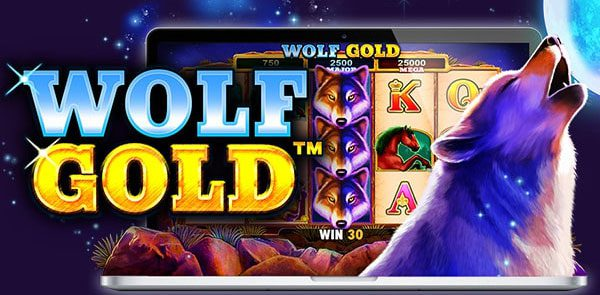 fortune228 wolf gold